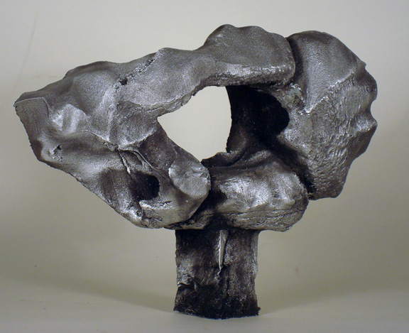 Abstract Aluminum